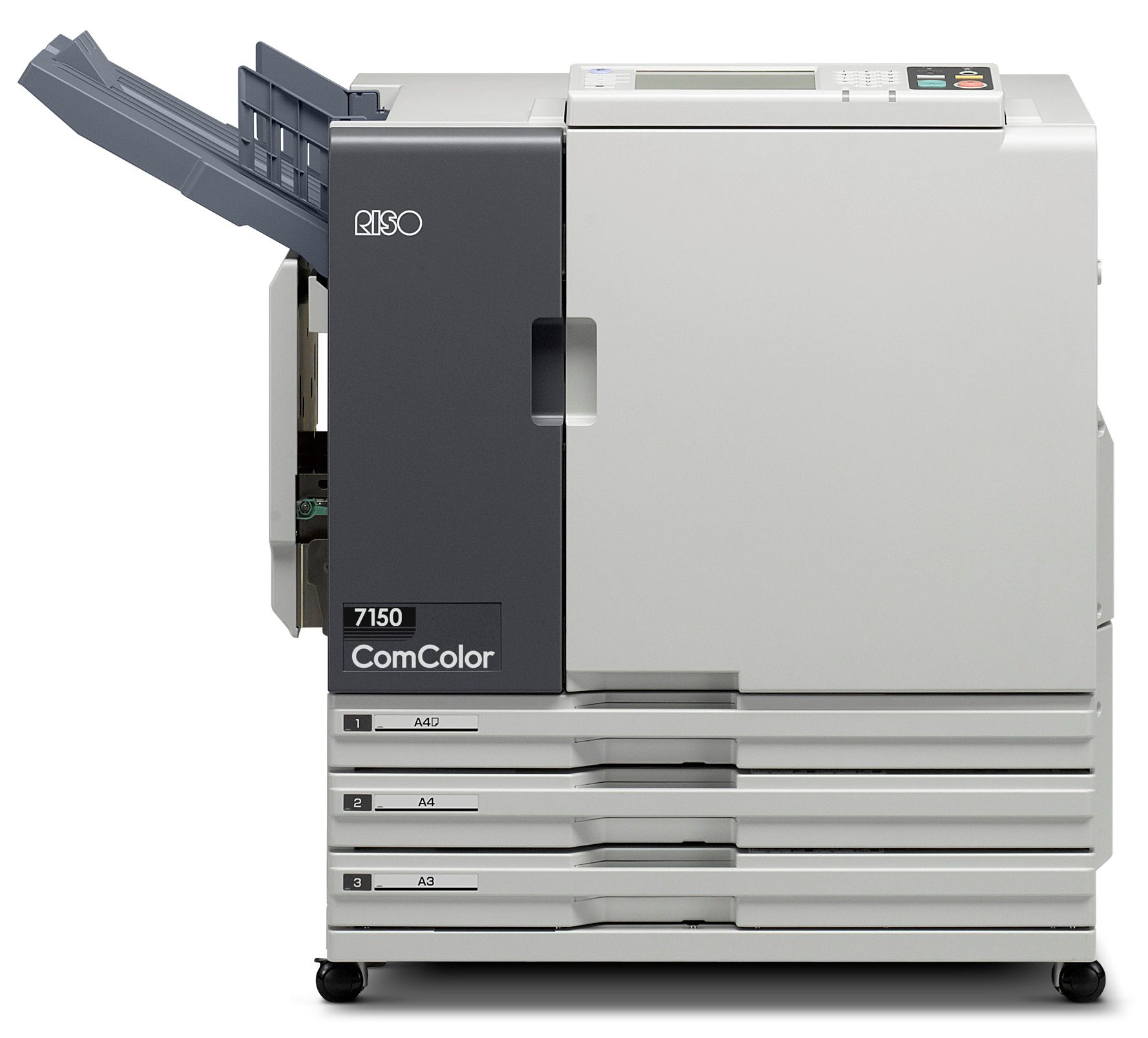 Printer Comcolor 7150 А3+